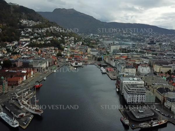 Studio Vestland - Bergen V09