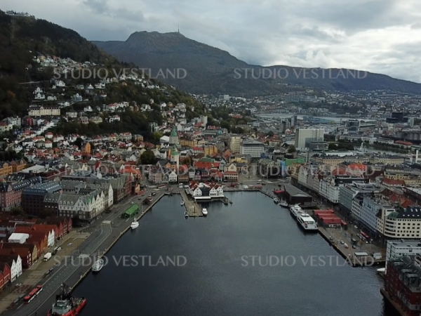 Studio Vestland - Bergen V10