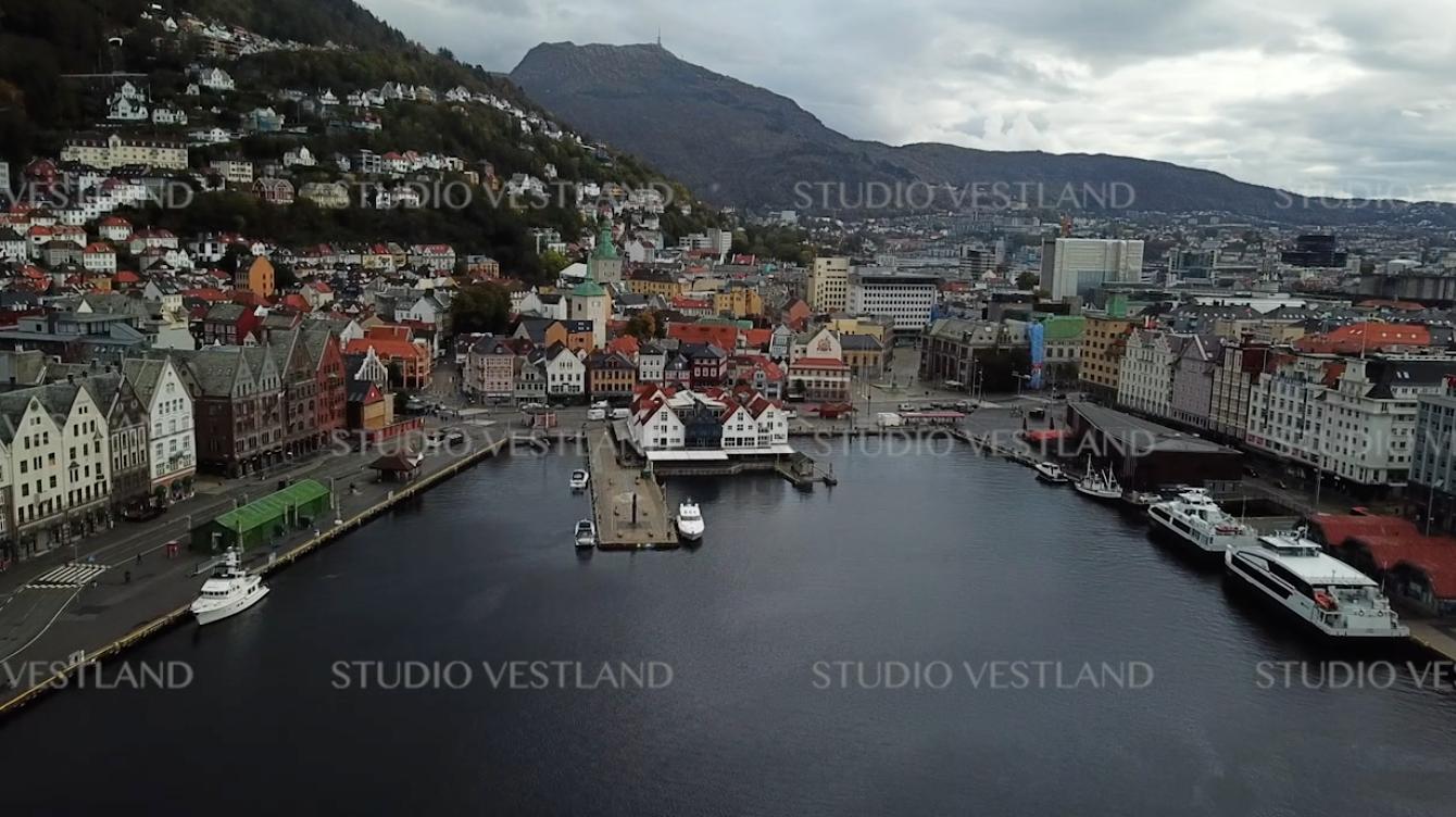 Studio Vestland - Bergen V11
