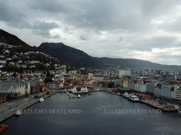 Studio Vestland - Bergen V12