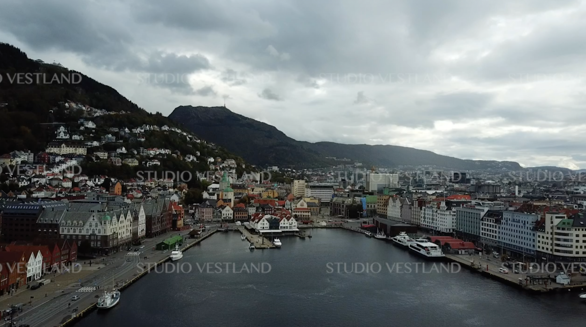 Studio Vestland - Bergen V13
