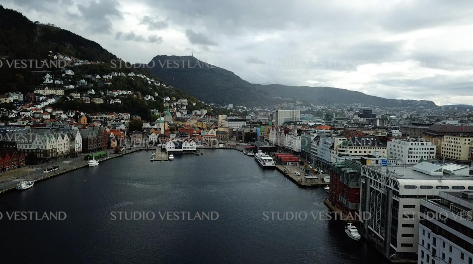Studio Vestland - Bergen V14