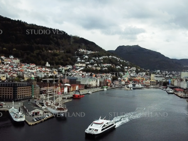 Studio Vestland - Bergen V15
