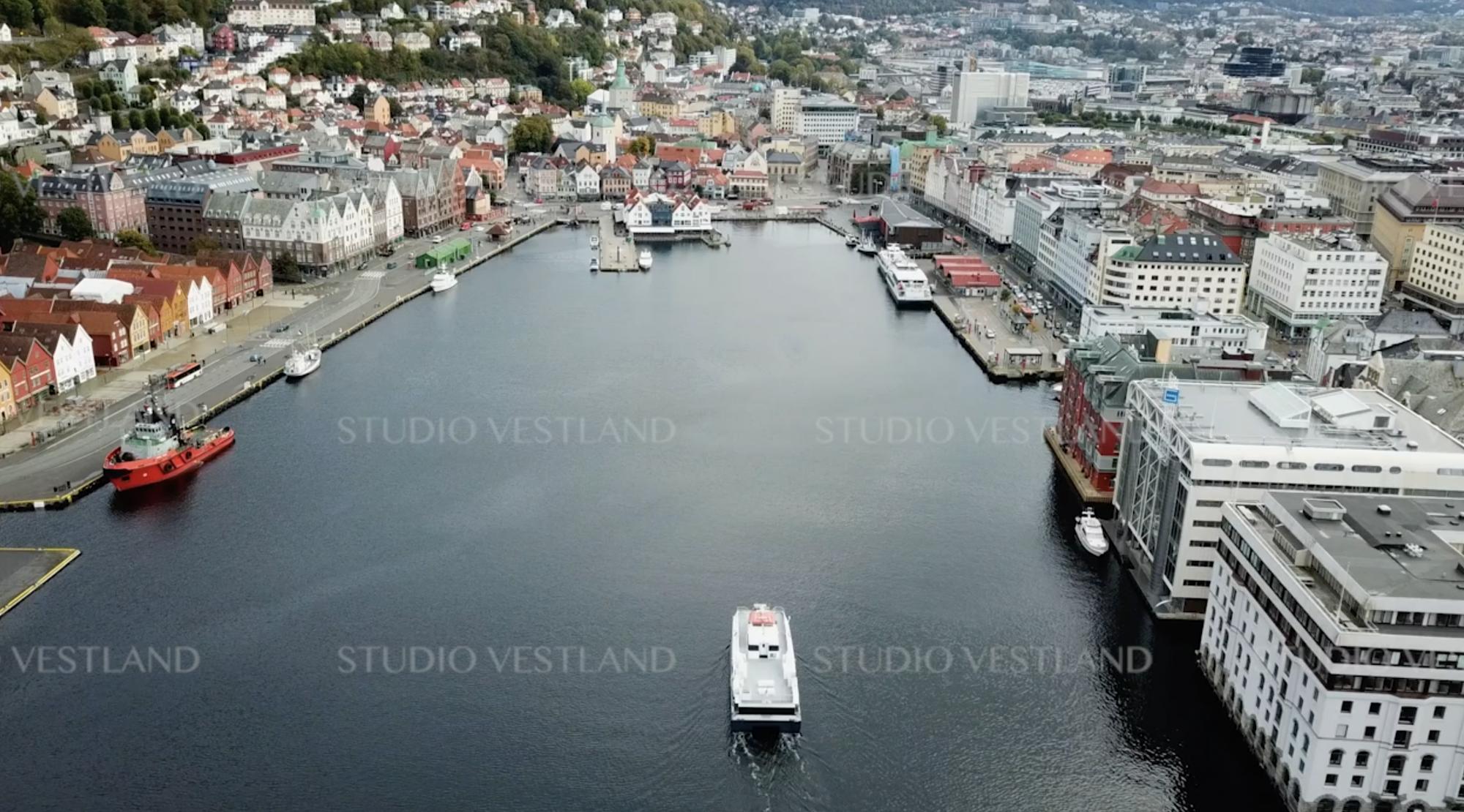 Studio Vestland - Bergen V16
