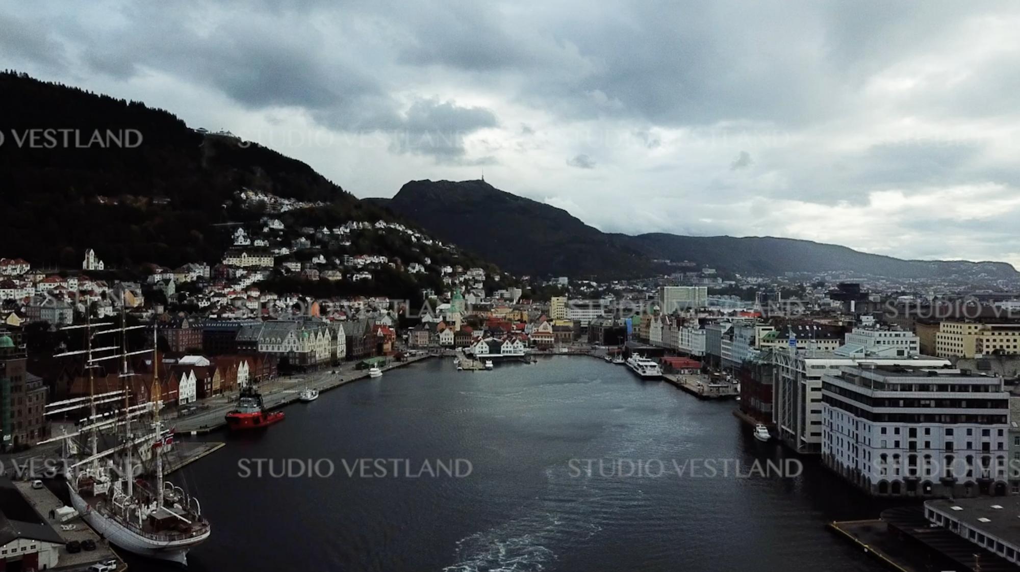 Stuydio Vestland - Bergen V17