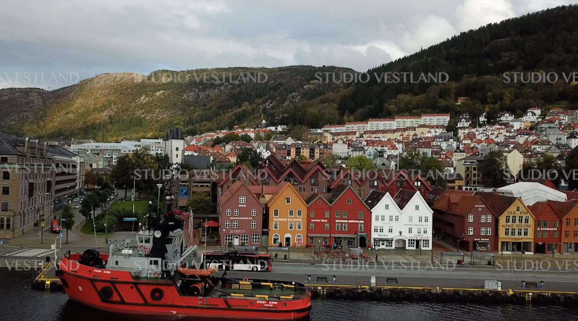 Studio Vestland - Bergen V19