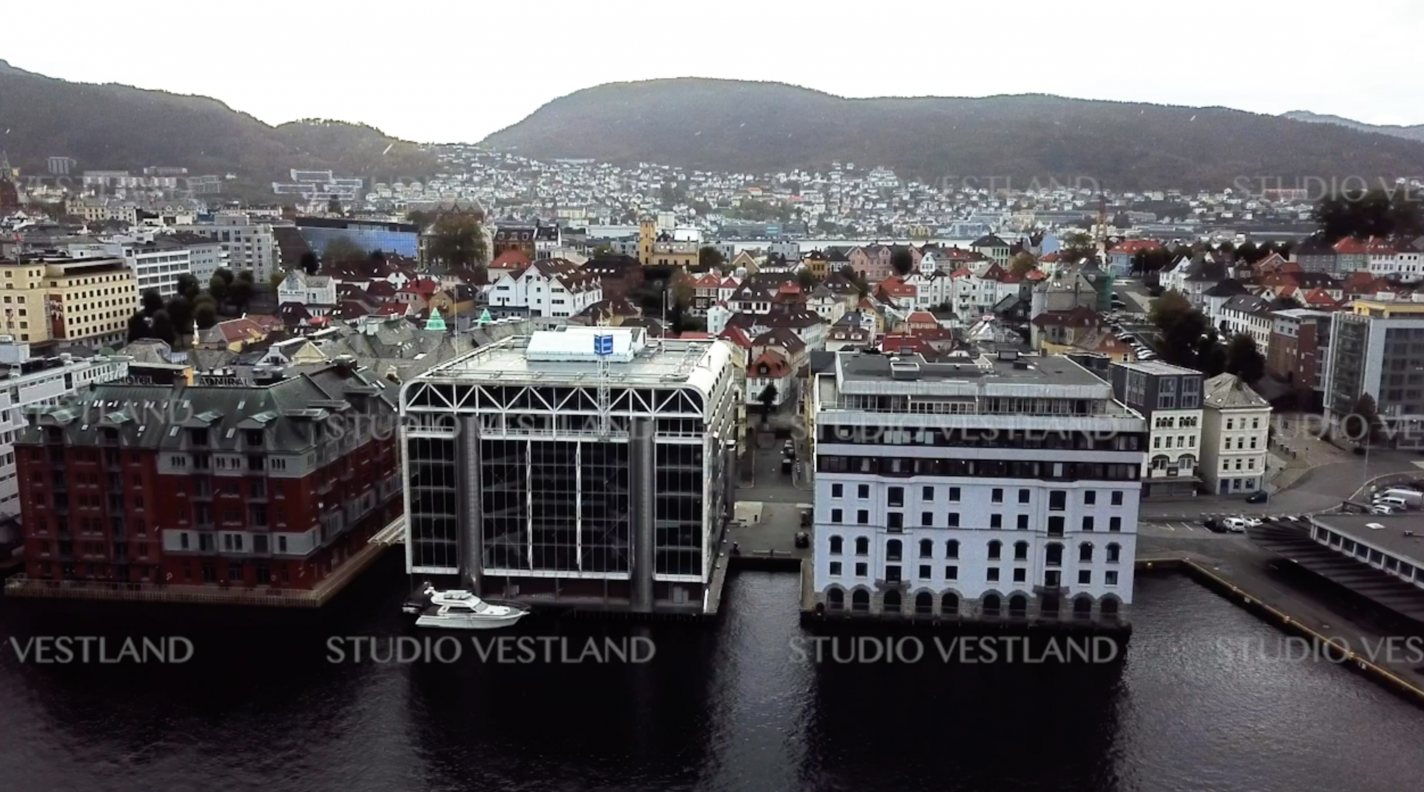 Studio Vestland - Bergen V20