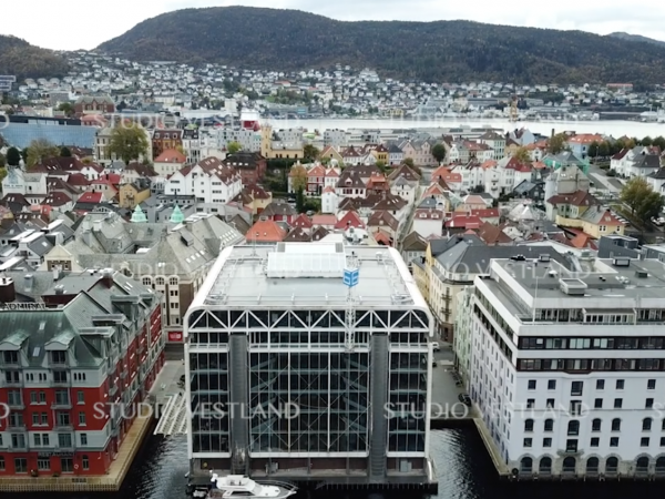 Studio Vestland - Bergen V21