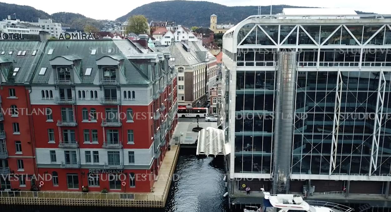 Studio Vestland - Bergen V22