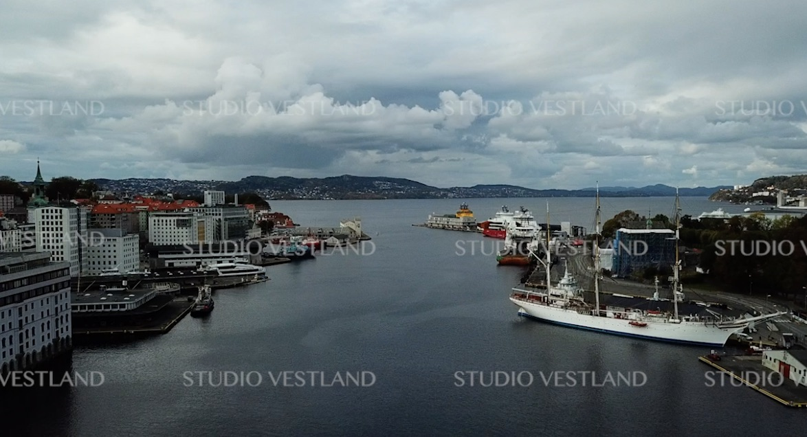 Studio Vestland - Bergen V24