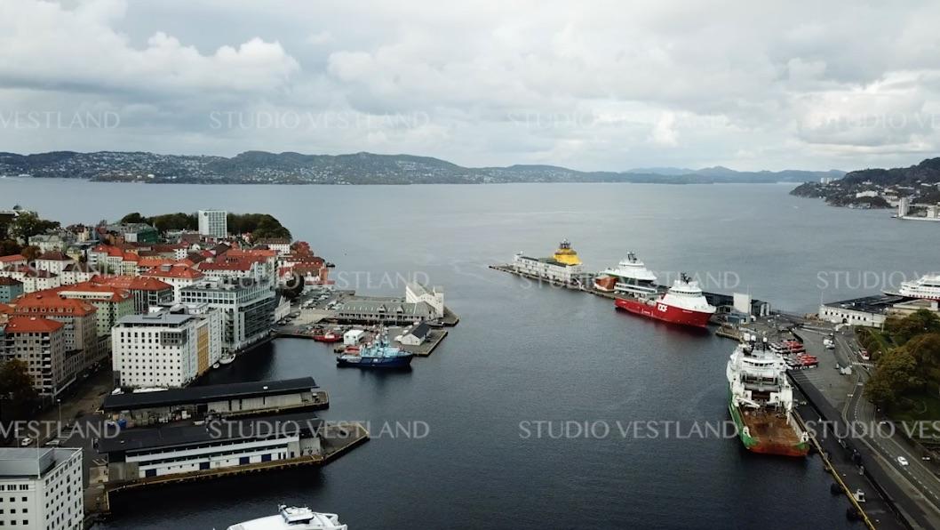 Studio Vestland - Bergen V25
