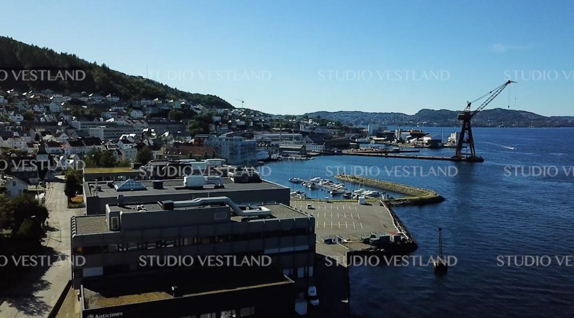 Studio Vestland - Bergen V26