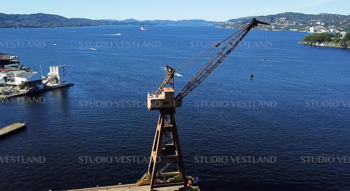 Studio Vestland - Bergen V27