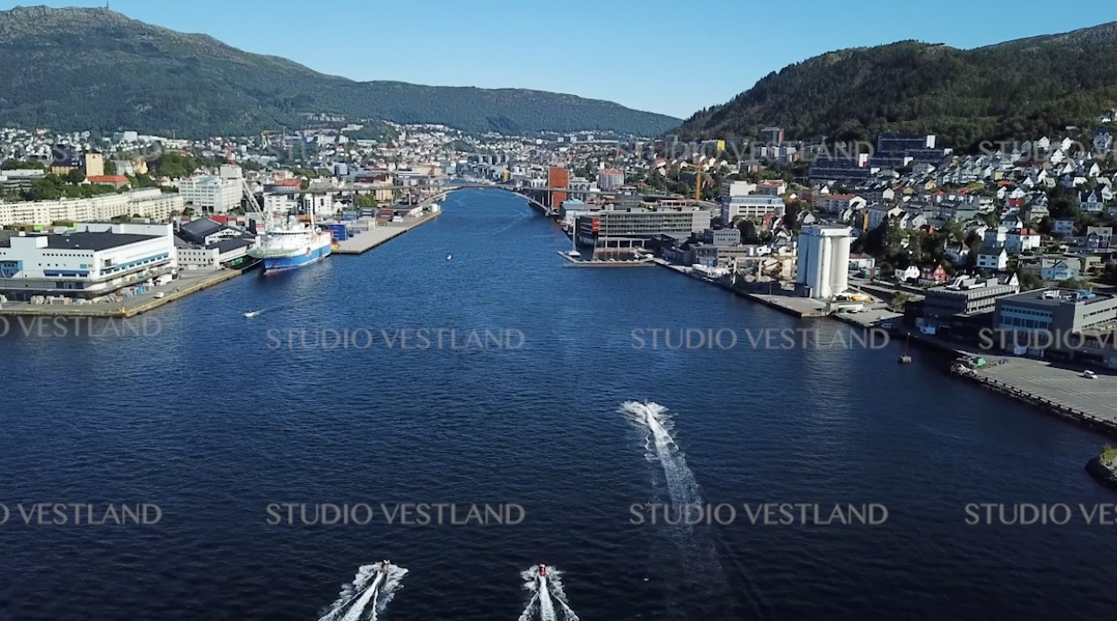 Studio Vestland - Bergen V29