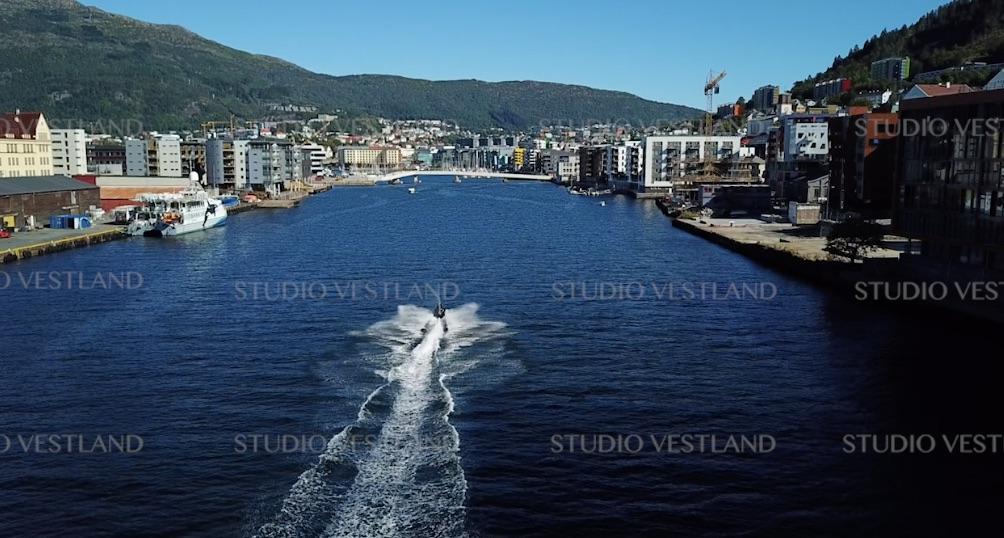 Studio Vestland - Bergen V32