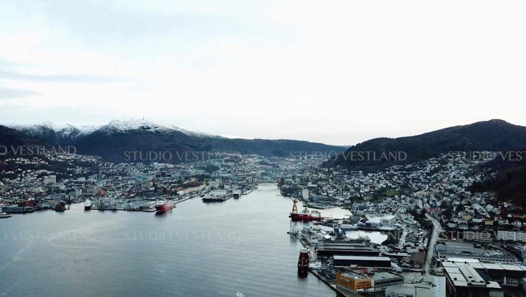 Studio Vestland - Bergen V34