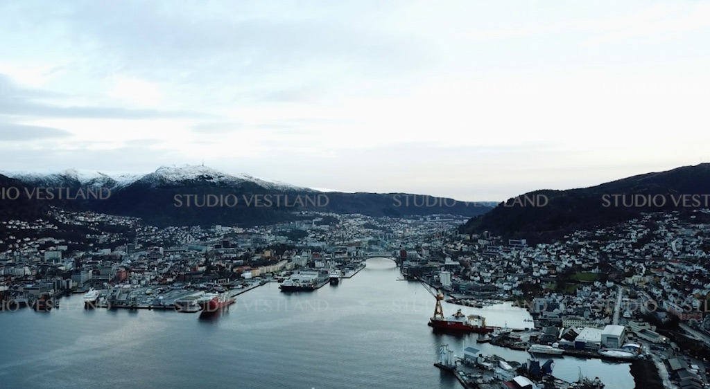 Studio Vestland - Bergen V35