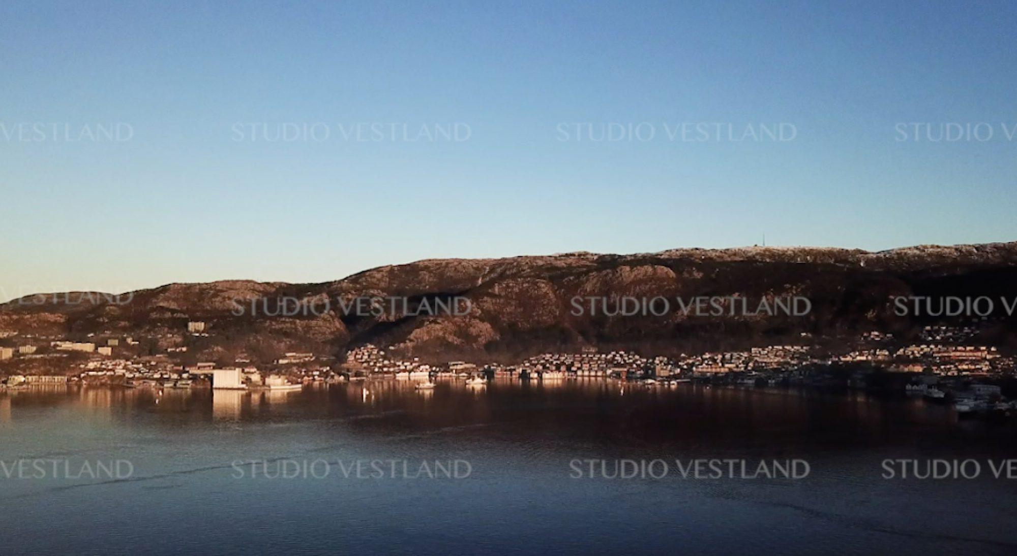 Studio Vestland - Bergen V38