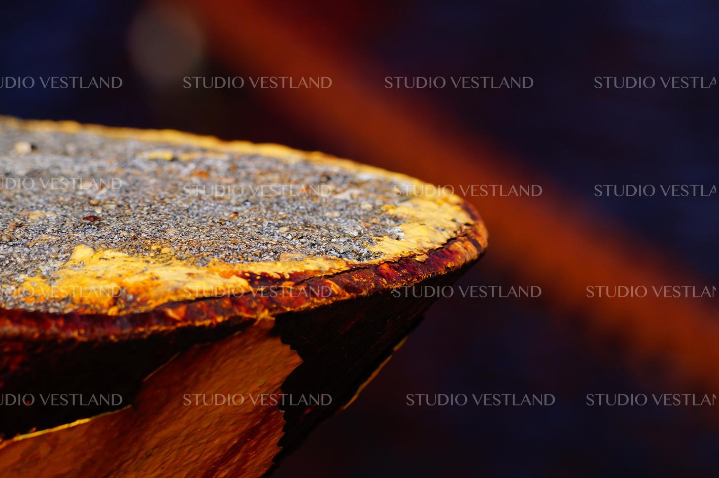 Studio Vestland - Pullert 11