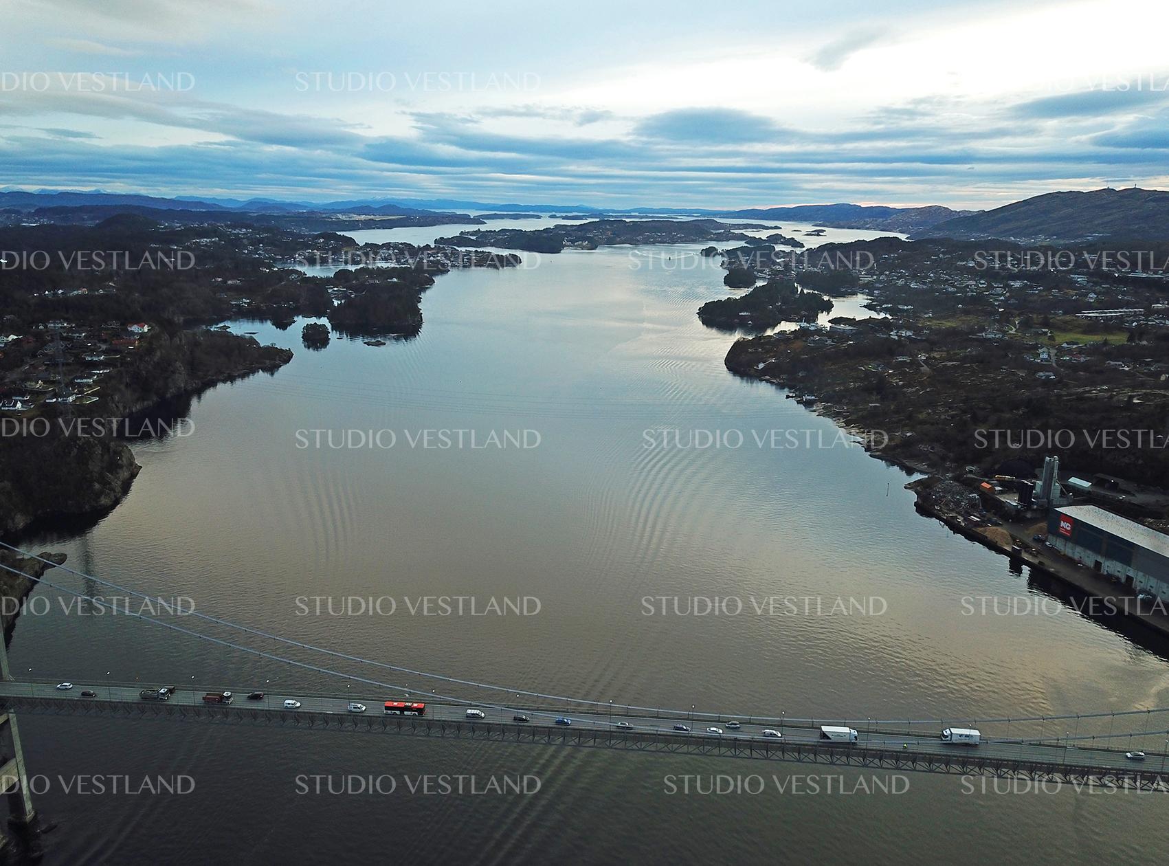 Studio Vestland - Sotrabroen 04