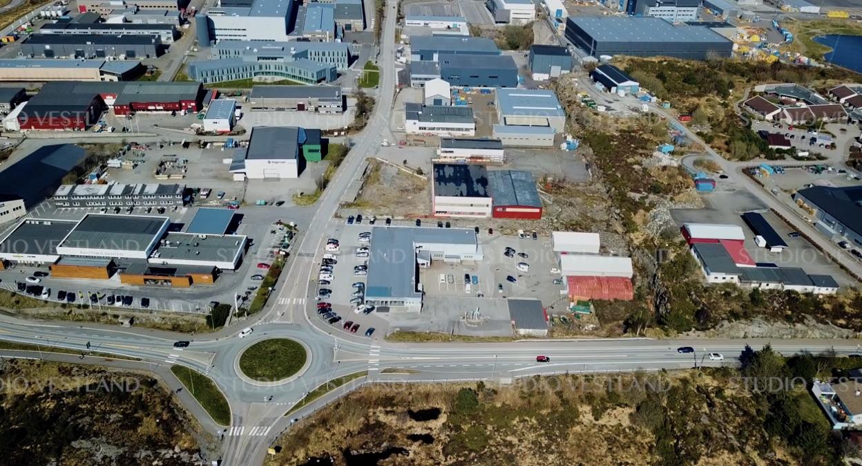 Studio Vestland - Ågotnes V07