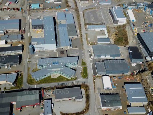 Studio Vestland - Ågotnes V09