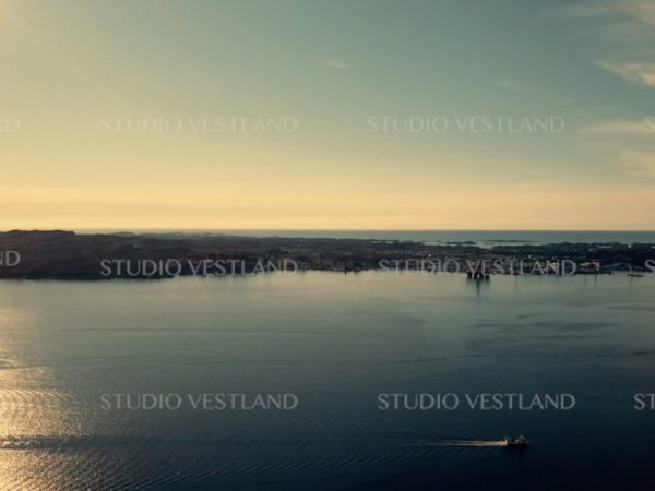Studio Vestland - Ågotnes V11