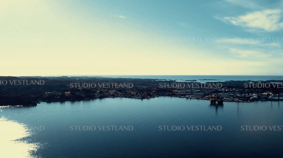 Studio Vestland - Ågotnes V12
