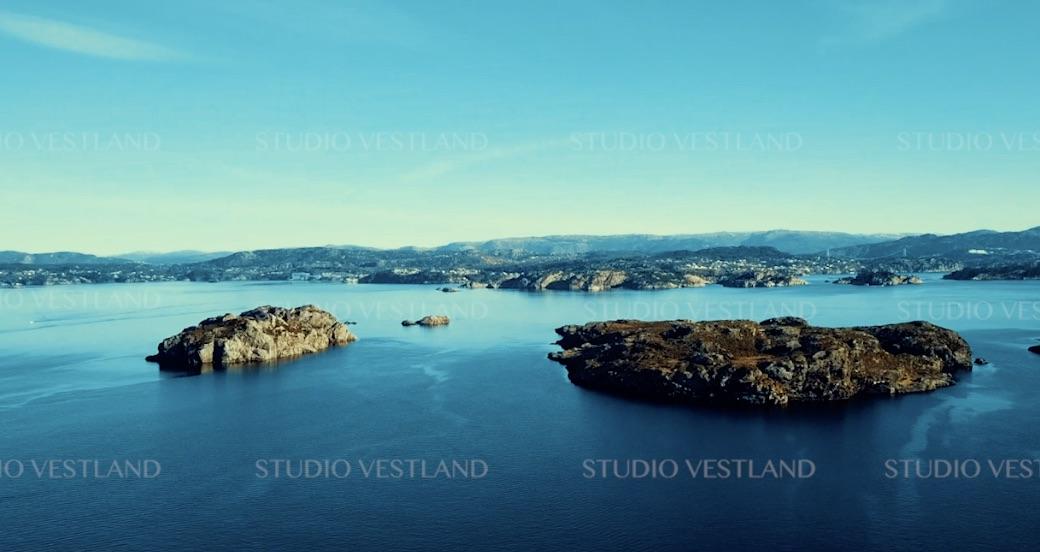 Studio Vestland - Ågotnes og omegn V01