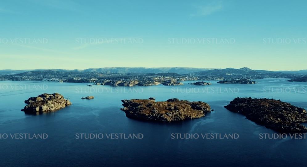 Studio Vestland - Ågotnes omegn V02