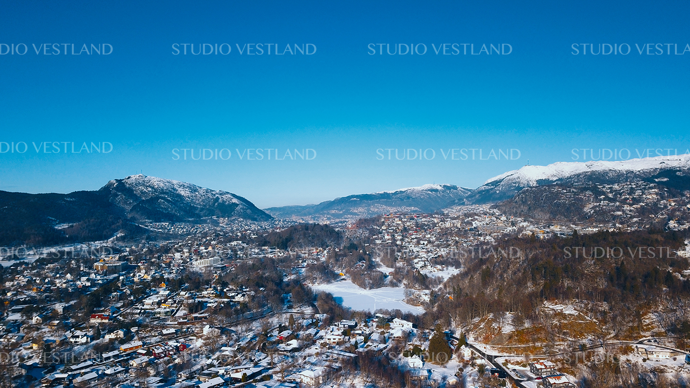 Studio Vestland - Bergen 61
