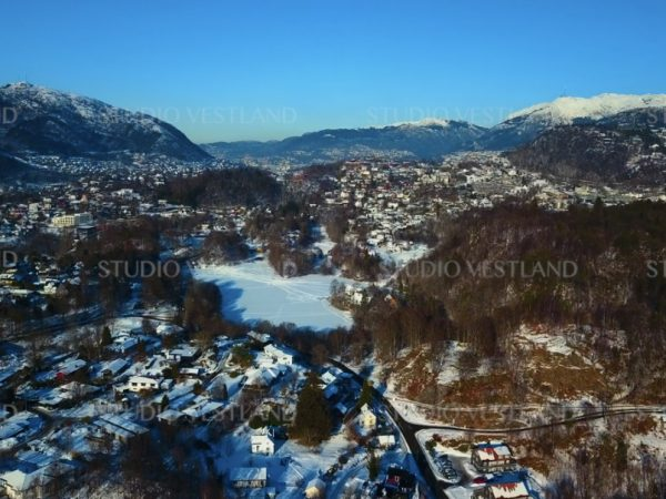 Studio Vestland - Bergen V42