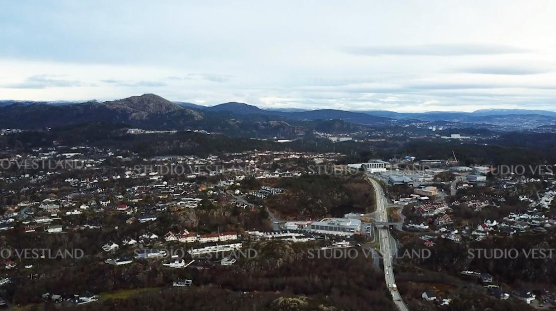 Studio Vestland - Drotningsvik V02