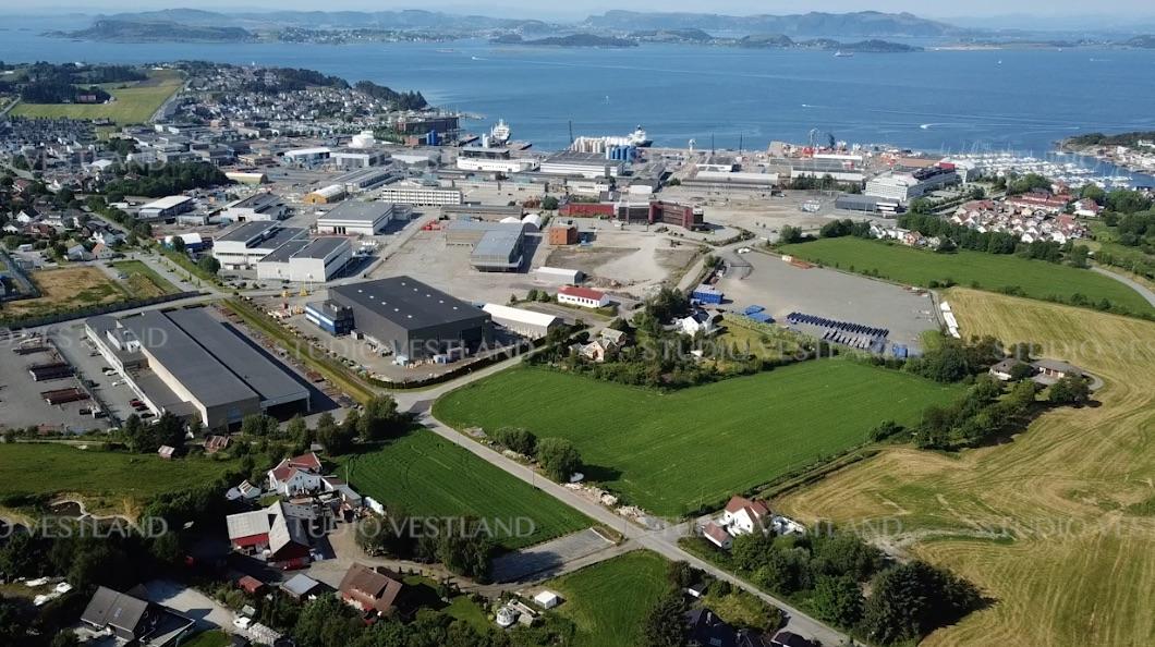 Studio Vestland - Dusavik V01