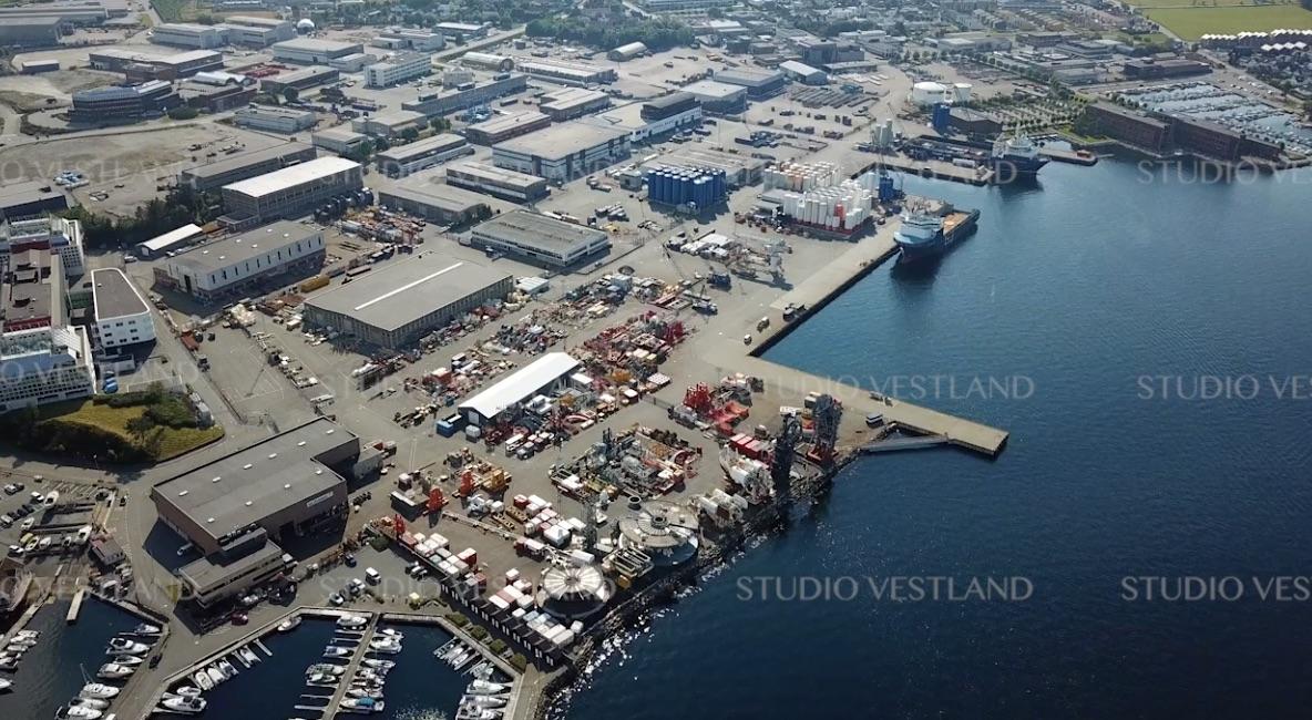 Studio Vestland - Dusavik V03