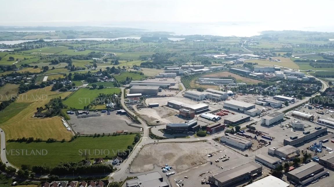 Studio Vestland - Dusavik V04