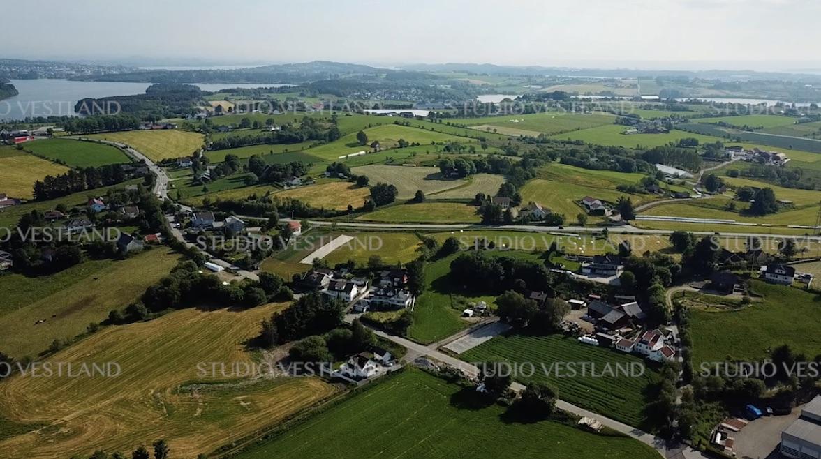 Studio Vestland - Dusavik V05