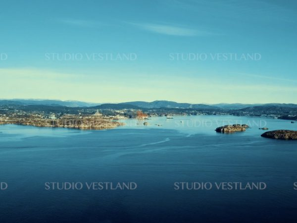 Studio Vestland - Hanøytangen V01