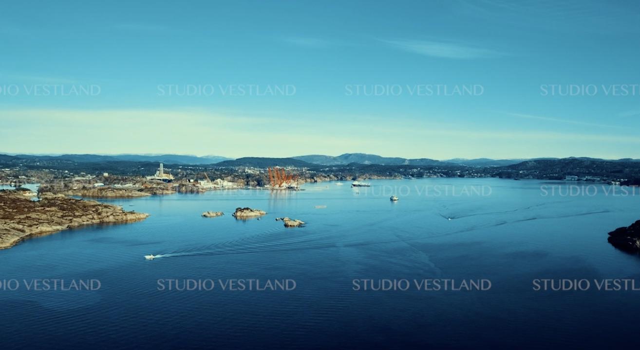 Studio Vestland - Hanøytangen V02