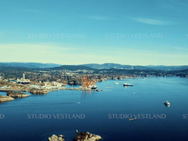 Studio Vestland - Hanøytangen V04