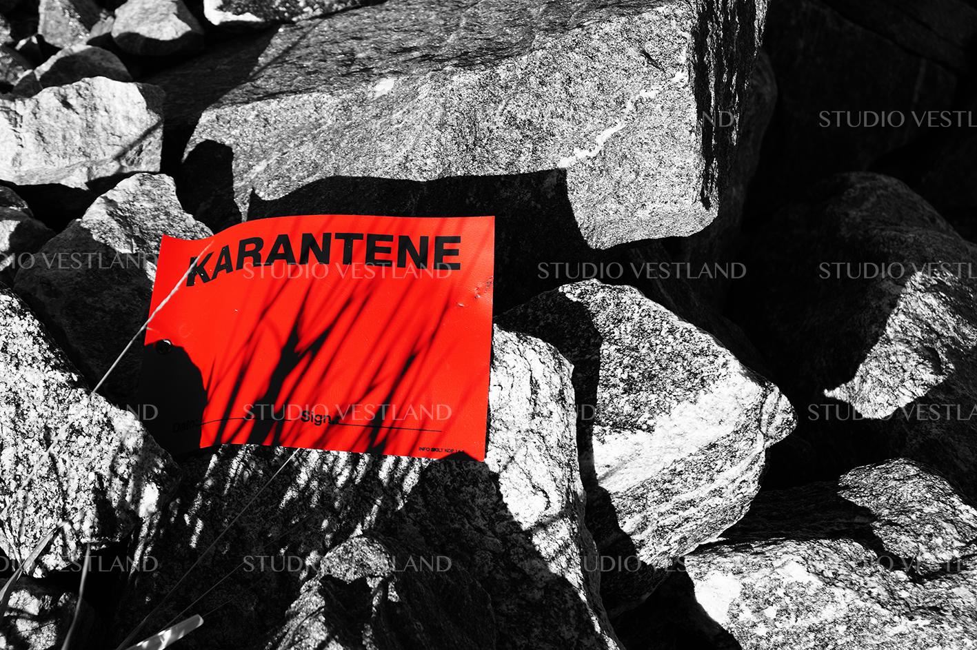 Studio Vestland - Karantene 02