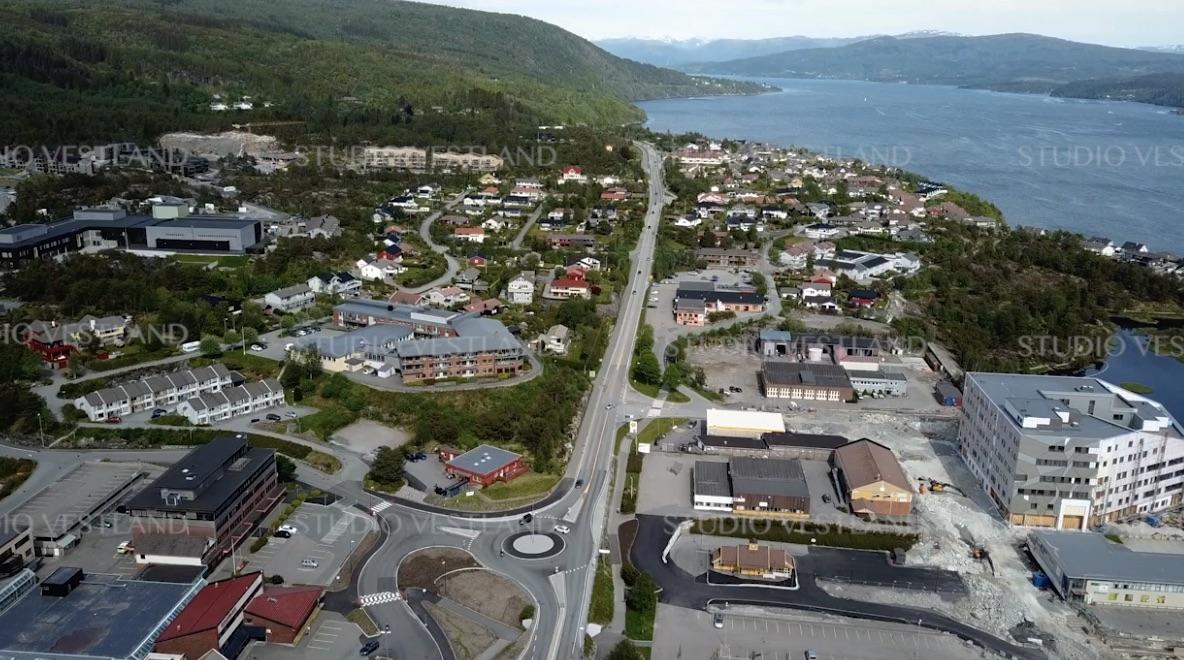 Studio Vestland - Knarvik V02