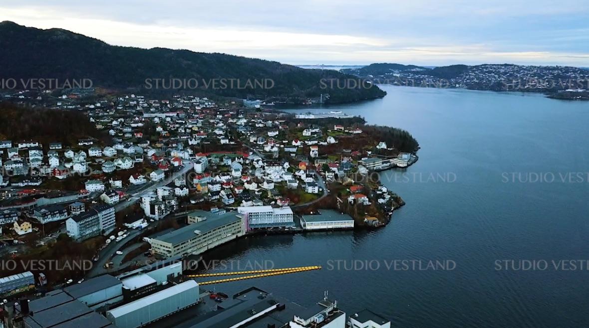 Studio Vestland - Laksevåg V02