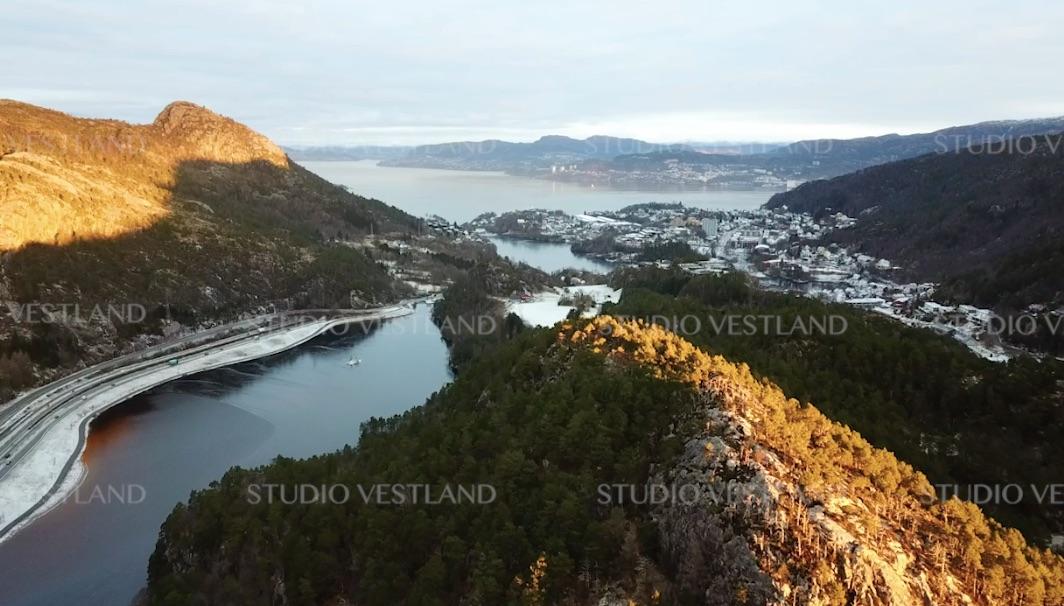 Studio Vestland - Laksevåg V04