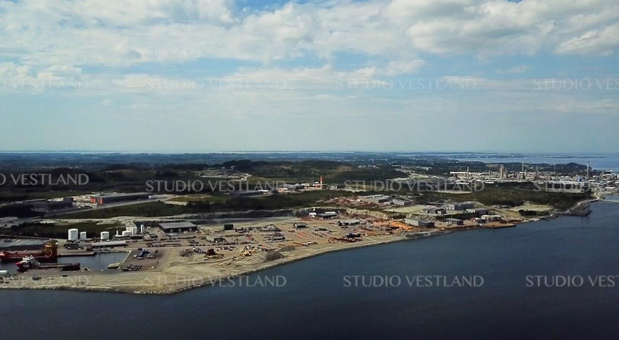 Studio Vestland - Mongstad V04