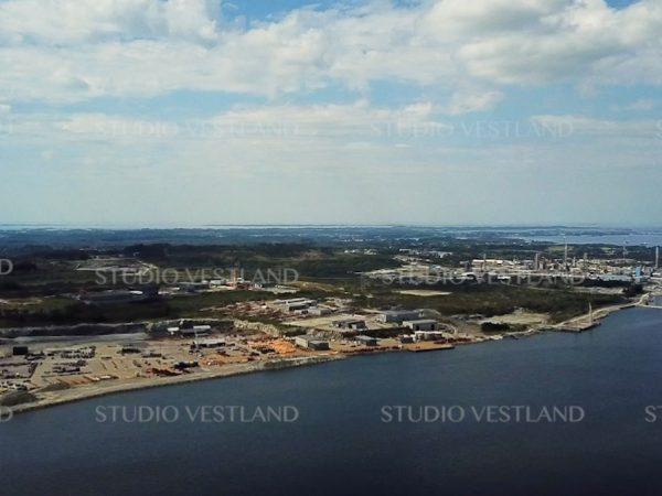 Studio Vestland - Mongstad V05