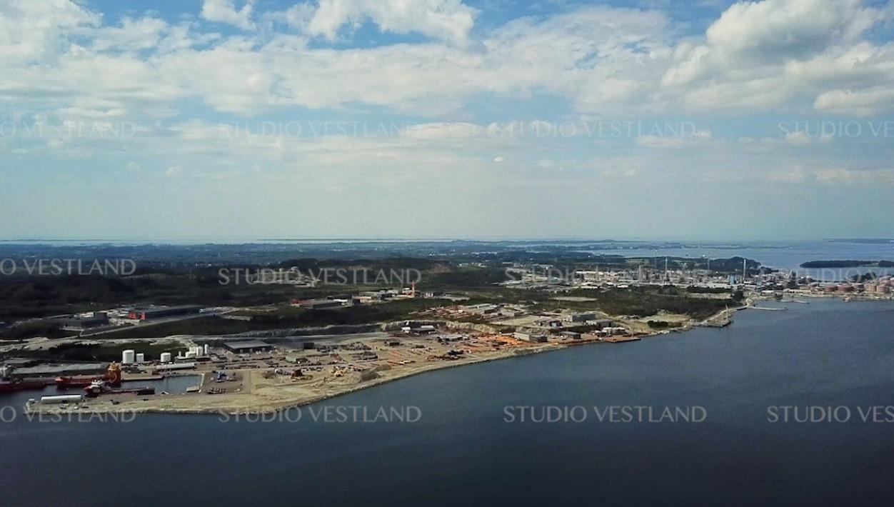 Studio Vestland - Mongstad V06