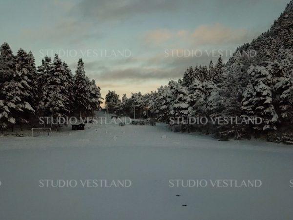 Studio Vestland - Nipedalen V01