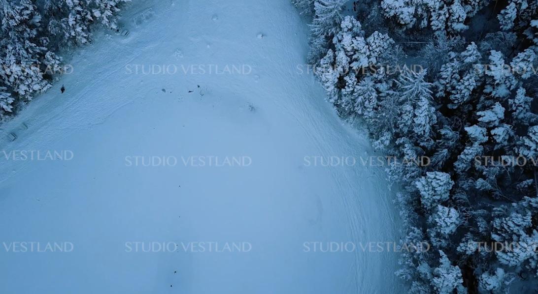 Studio Vestland - Nipedalen V02