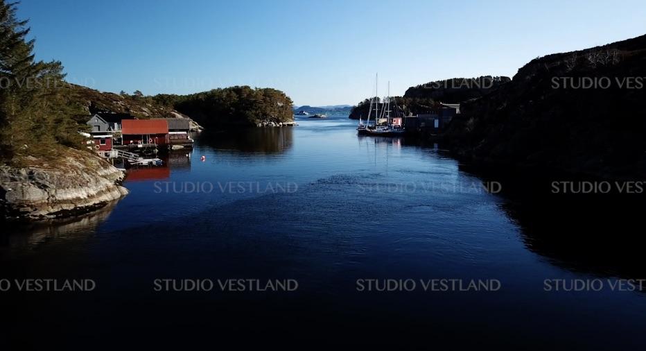 Studio Vestland - Øygarden V01